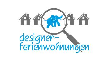Abbildung des Logos von Designer Ferienwohnungen