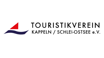 Abbildung des Logos des Touristikvereins Kappeln